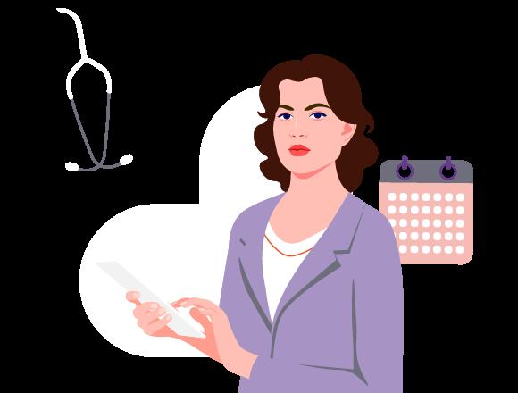 Partenaire gestion santé au travail