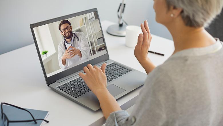 Plateforme de gestion  visites médicale pour intérimaires